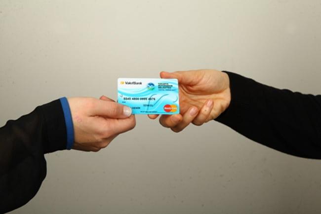 ibb sosyal yardım kartı