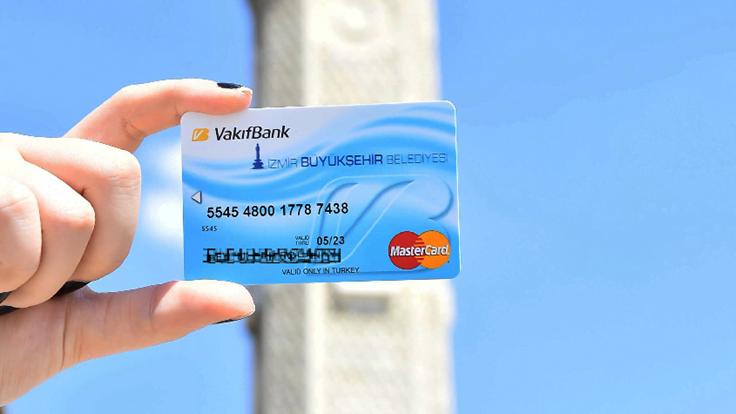 izmir belediyesi sosyal yardım kartı